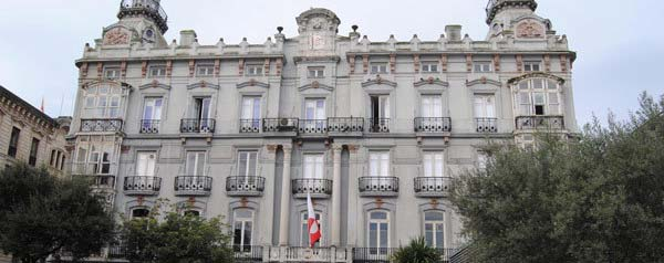 Real Club de Regatas de Santander